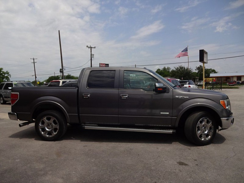 FORD F150 2012 price $1,200 Down