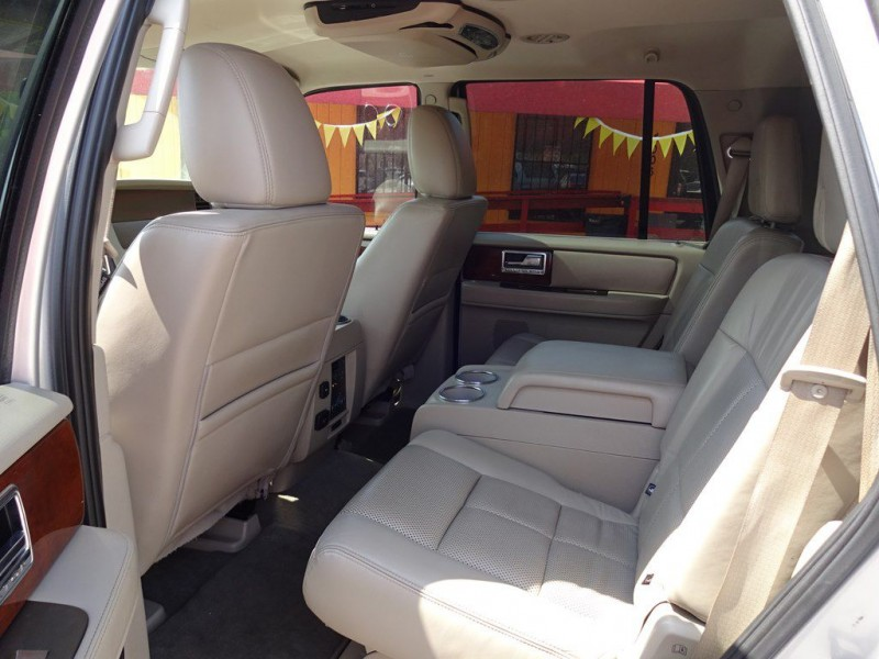 LINCOLN NAVIGATOR 2014 price $1,200 Down