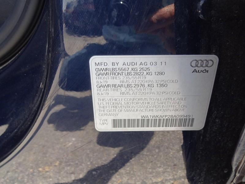 AUDI Q5 2011 price $1,200 Down