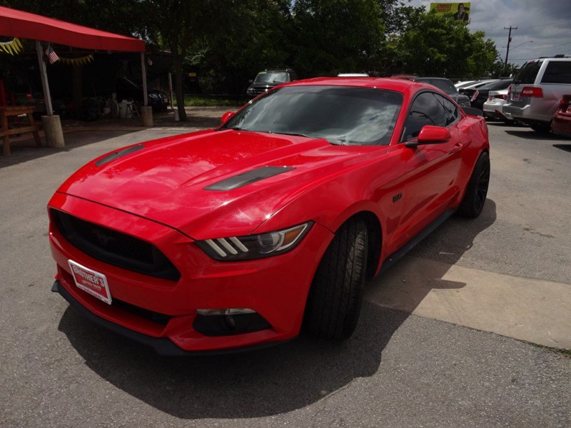FORD MUSTANG 2015 price $1,200 Down