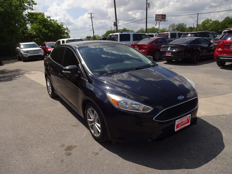 FORD FOCUS 2017 price $1,200 Down