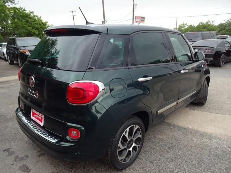 FIAT 500L 2014 price $1,200 Down