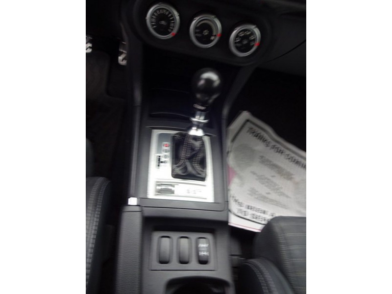 MITSUBISHI LANCER 2008 price $1,200 Down