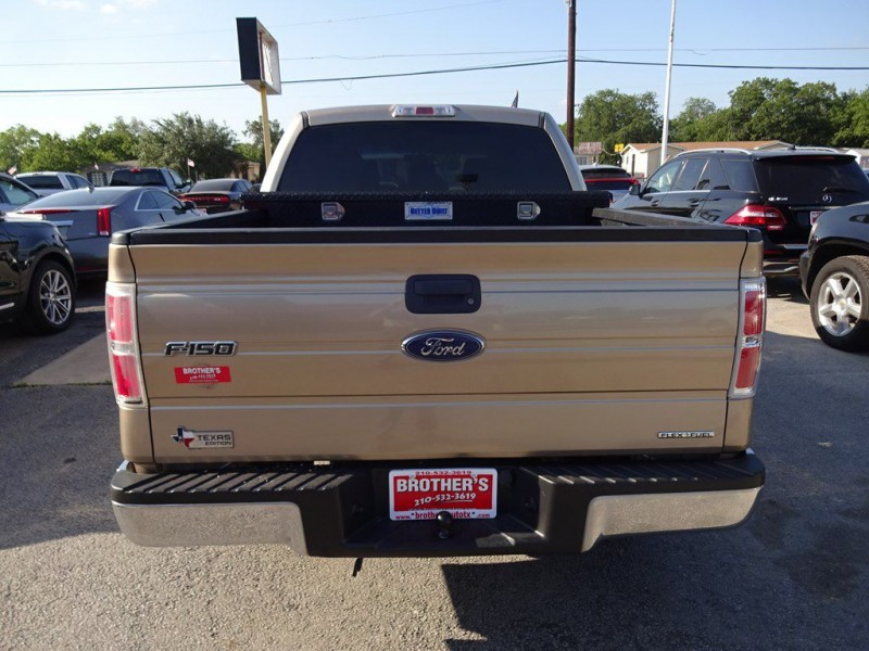 FORD F150 2013 price $1,200 Down