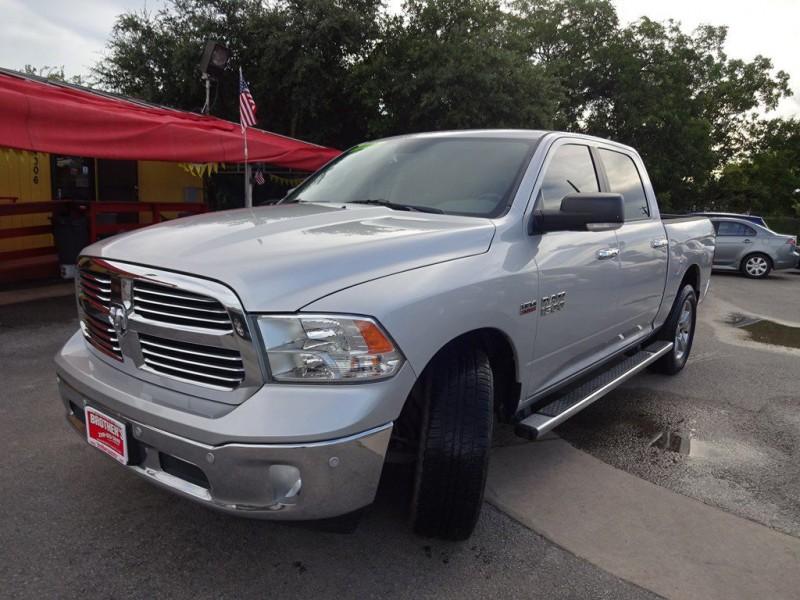 RAM 1500 2015 price $1,200 Down