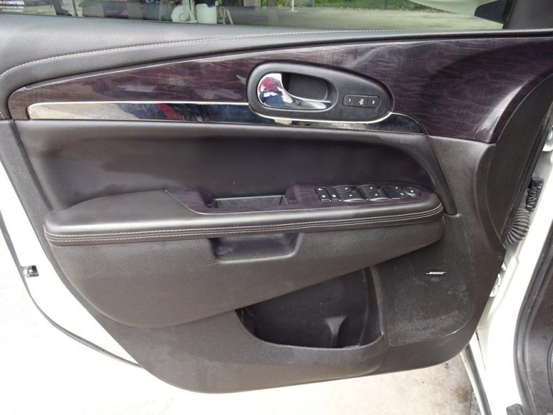 BUICK ENCLAVE LEATHER 2015 price $1,200 Down