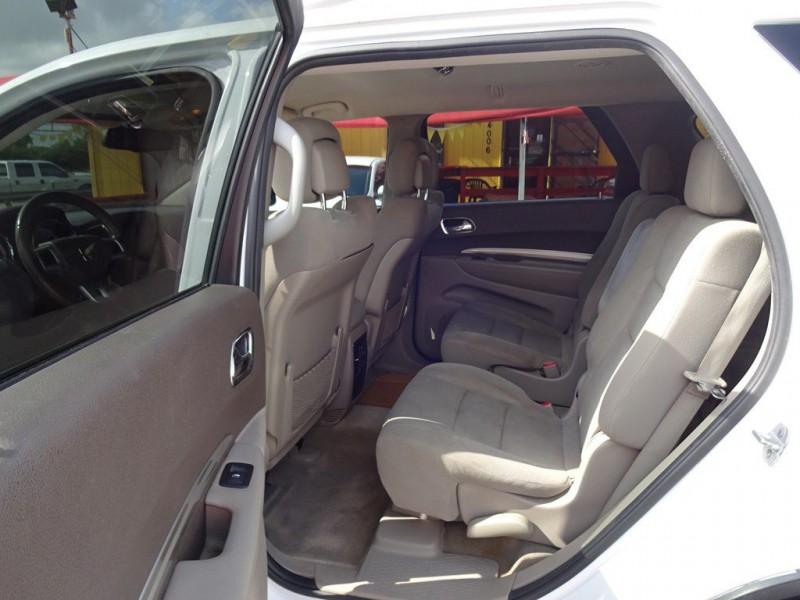 DODGE DURANGO 2013 price $1,200 Down