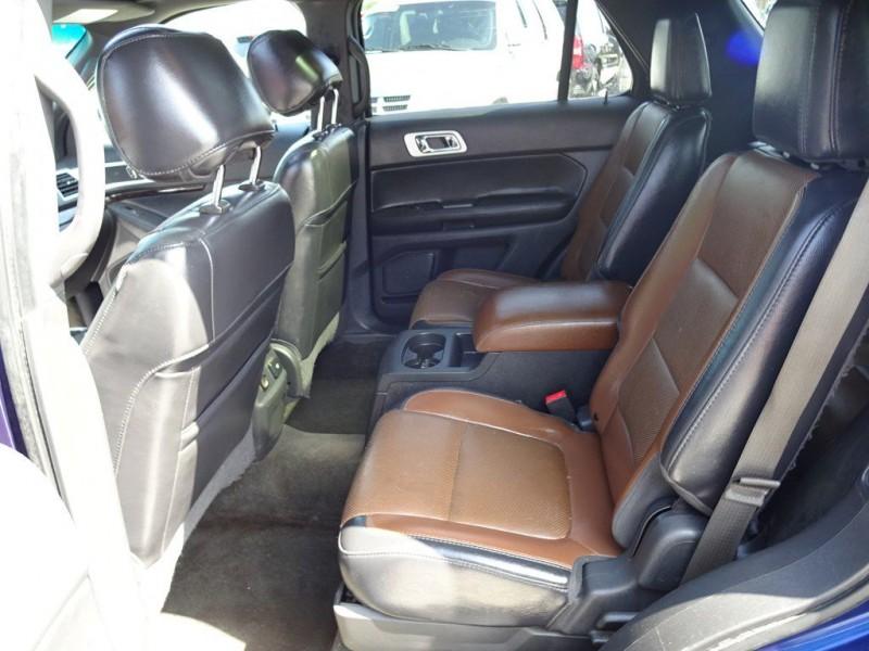 FORD EXPLORER 2011 price $1,200 Down