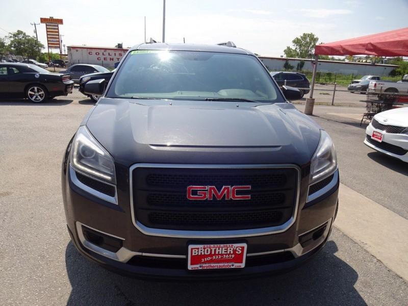GMC ACADIA 2014 price $1,200 Down