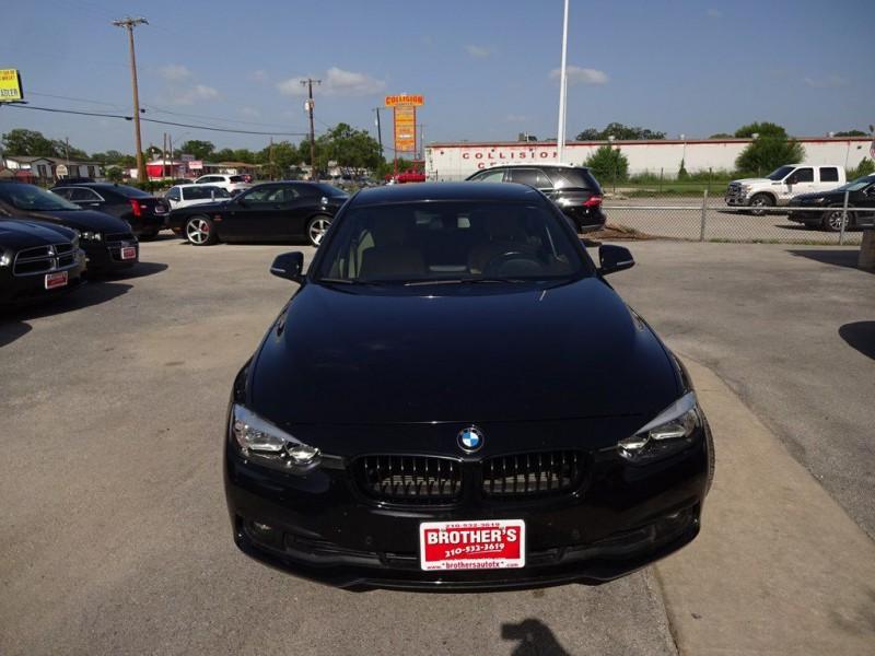 BMW 320 2016 price $1,200 Down