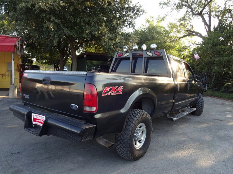 FORD F350 1999 price $1,200 Down