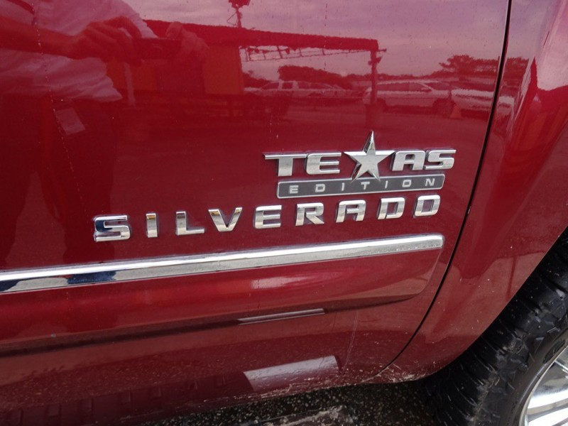 CHEVROLET SILVERADO 1500 2013 price $1,200 Down
