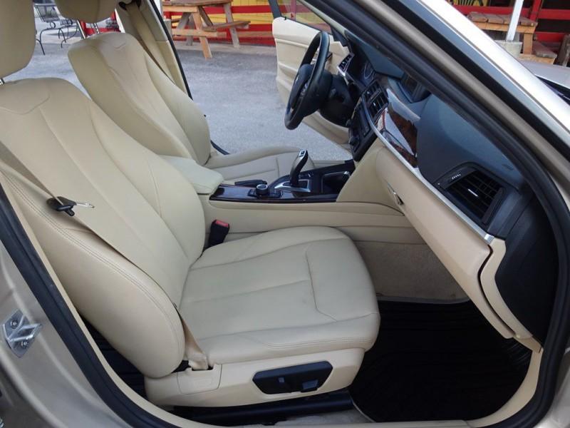 BMW 320 2015 price $1,200 Down