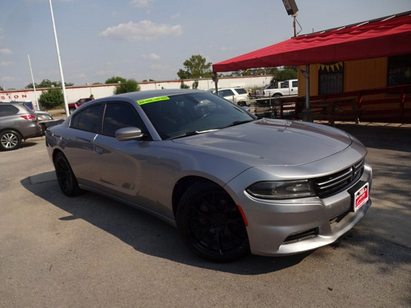 DODGE CHARGER 2016 price $1,200 Down