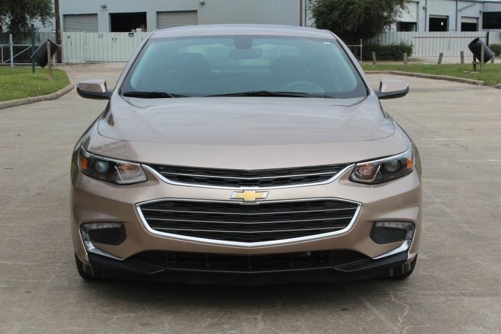Chevrolet Malibu 2018 price $12,900