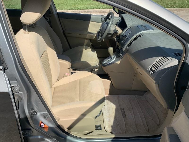 Nissan Sentra 2008 price $2,800