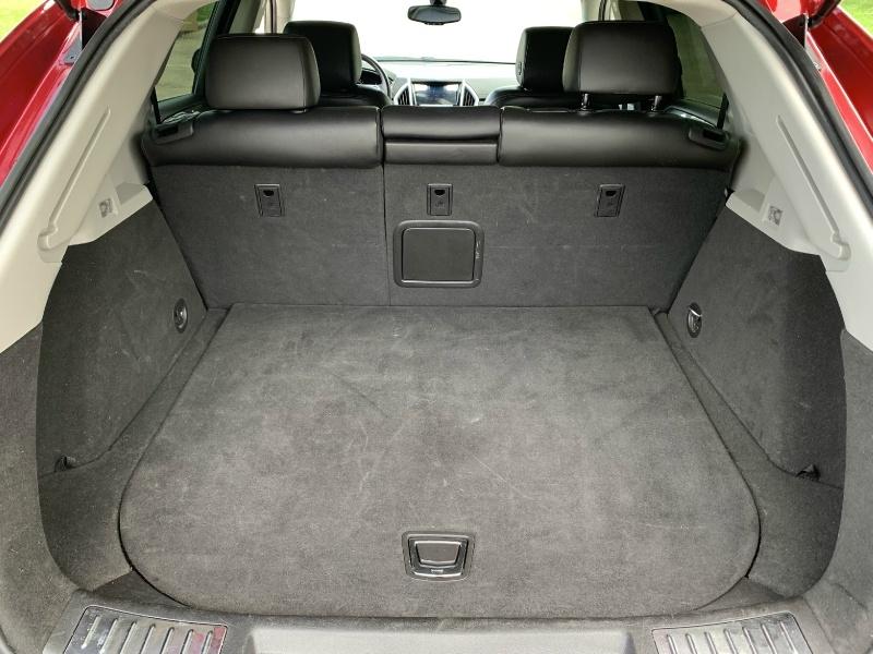 Cadillac SRX 2016 price $13,900