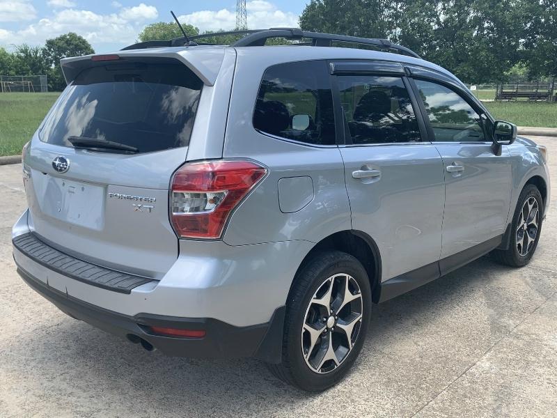 Subaru Forester 2015 price $10,200