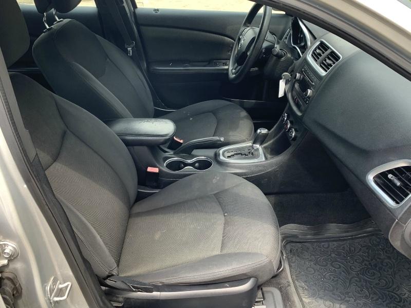 Dodge Avenger 2012 price $3,100