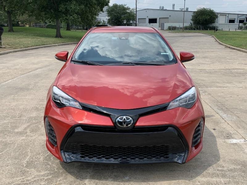 Toyota Corolla 2019 price $14,600
