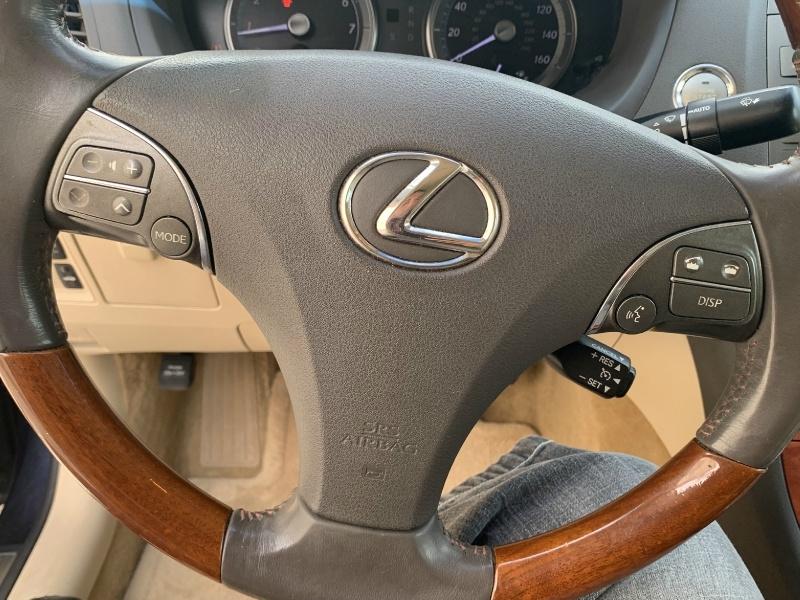 Lexus ES 350 2010 price $7,600