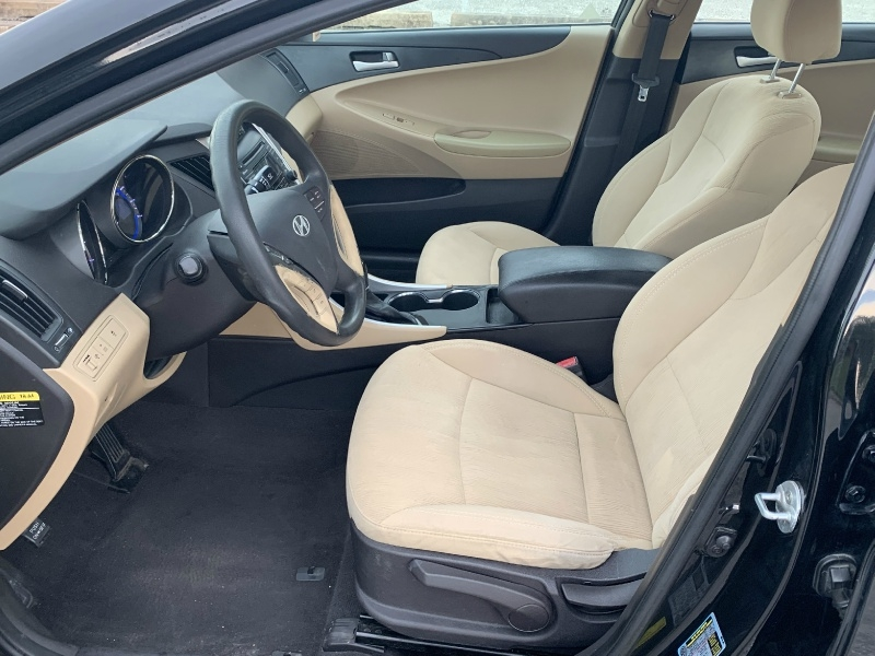 Hyundai Sonata 2013 price $6,300