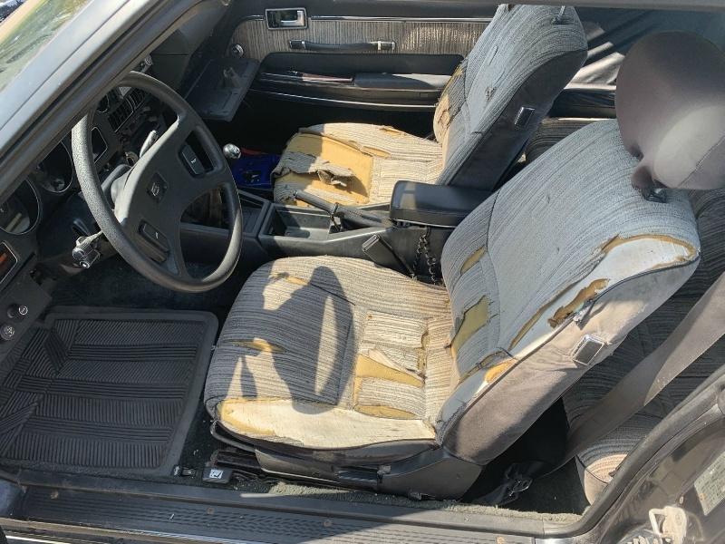 Toyota Celica Supra 1979 price $4,000
