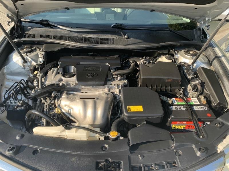 Toyota Camry 2014 price $8,200