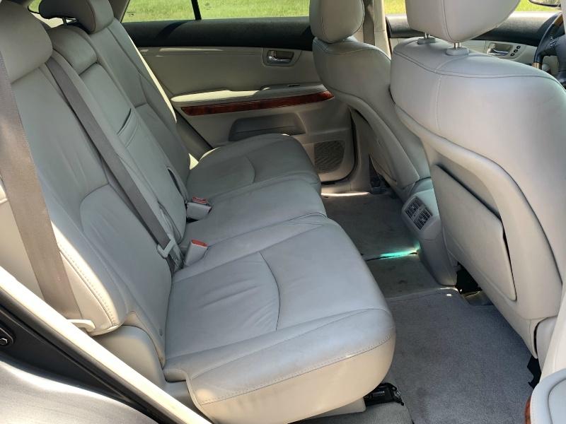 Lexus RX 350 2008 price $7,500