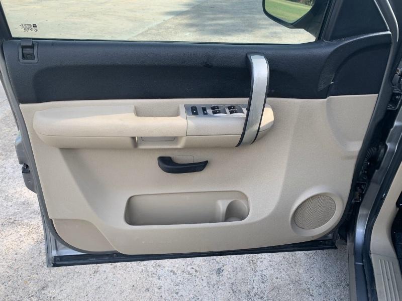 Chevrolet Silverado 1500 2009 price $6,500