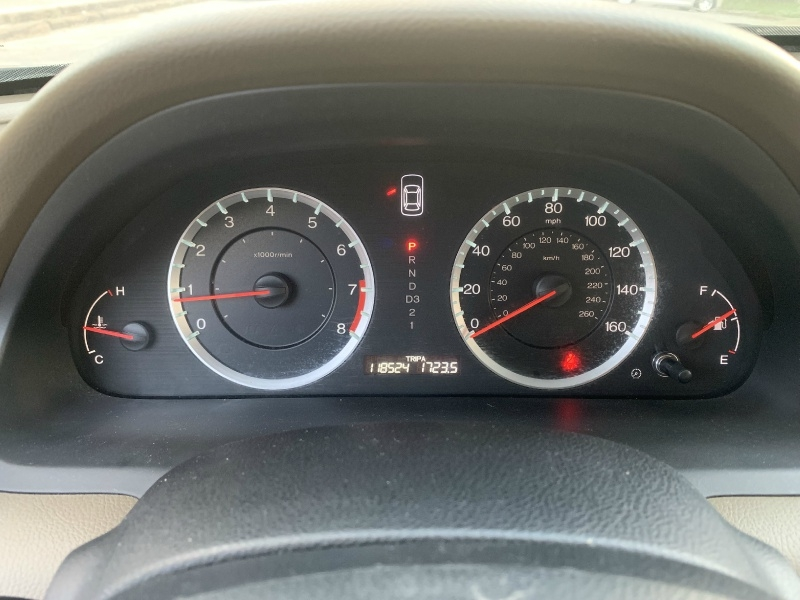 Honda Accord Sdn 2010 price $6,500