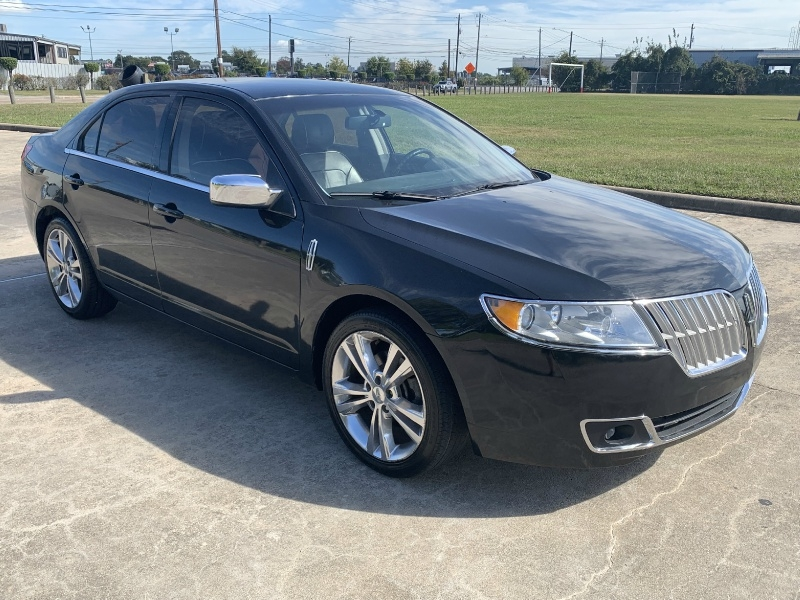 Lincoln MKZ 2012 price $6,500