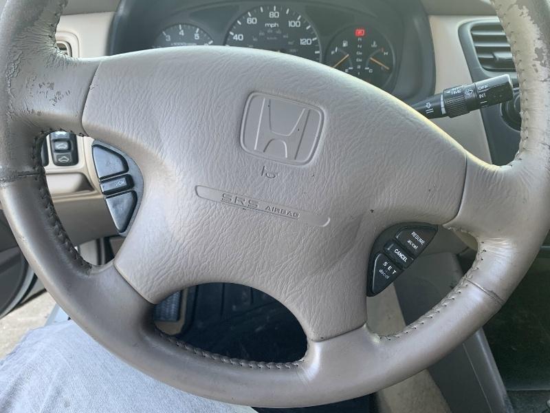 Honda Accord Sdn 1998 price $1,700