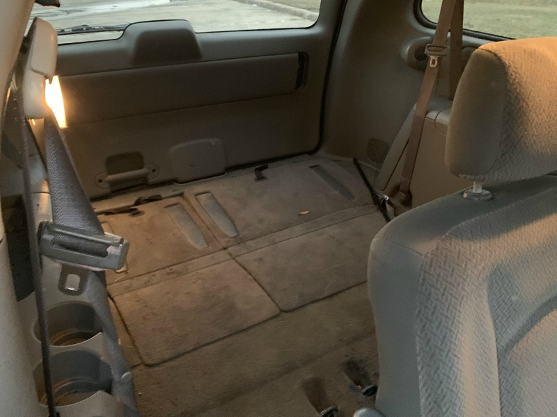 Dodge Grand Caravan 2006 price $2,000