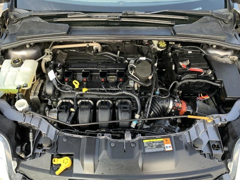 Ford Focus 2012 price $5,400