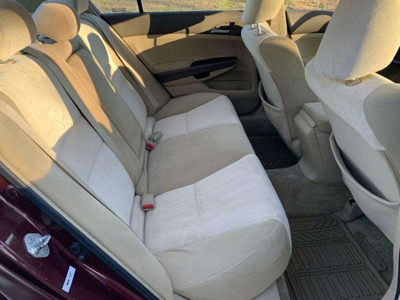 Honda Accord Sdn 2009 price $6,900