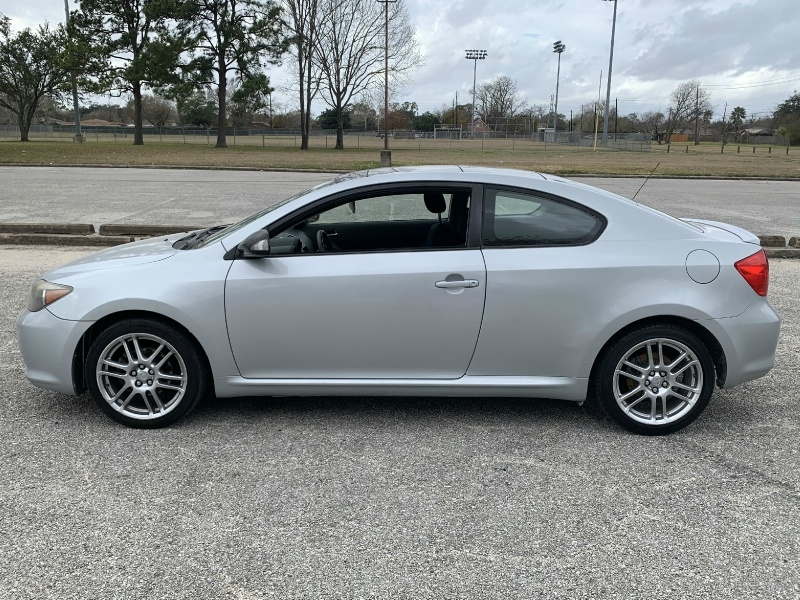 Scion tC 2005 price $3,500