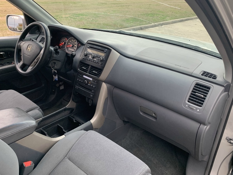 Honda Pilot 2008 price $3,000