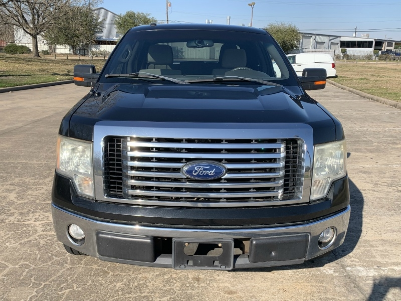 Ford F-150 2010 price $9,000