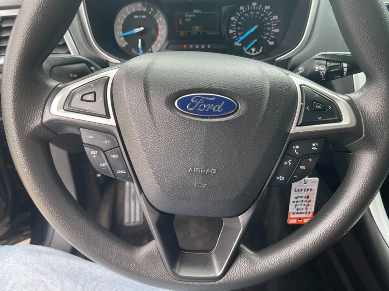 Ford Fusion 2016 price $9,700