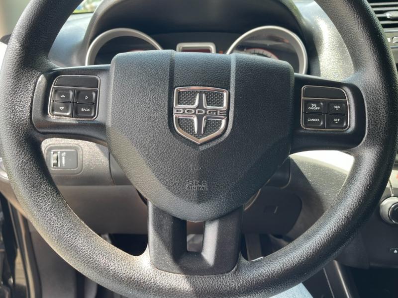 Dodge Journey 2015 price $9,900