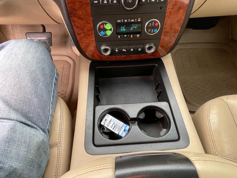 Chevrolet Tahoe 2008 price $11,000
