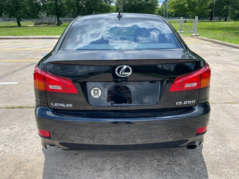 Lexus IS 250 2007 price $7,000