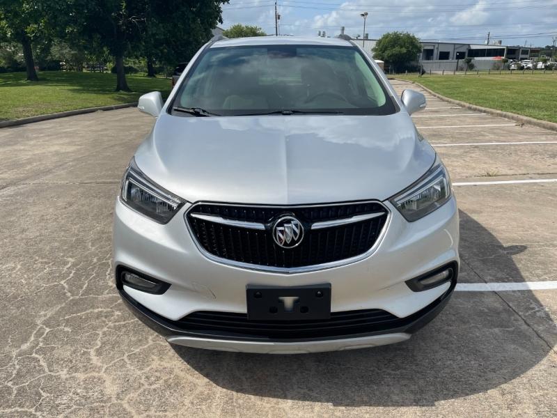Buick Encore 2017 price $14,000