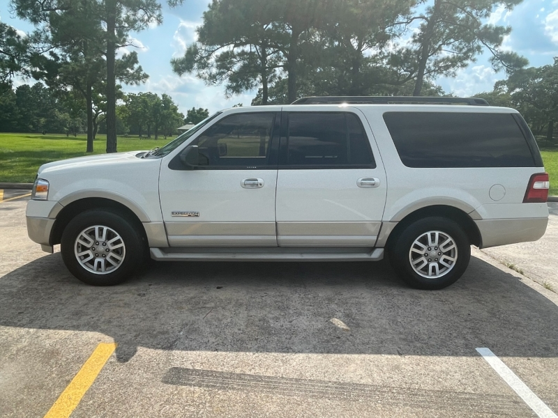Ford Expedition EL 2008 price $6,800
