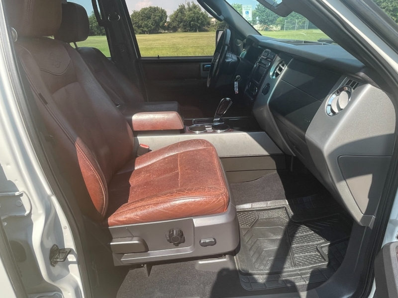 Ford Expedition EL 2008 price $6,600