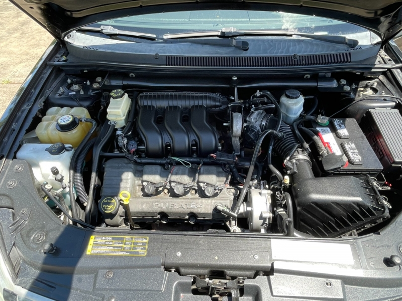 Ford Five Hundred 2005 price $3,500