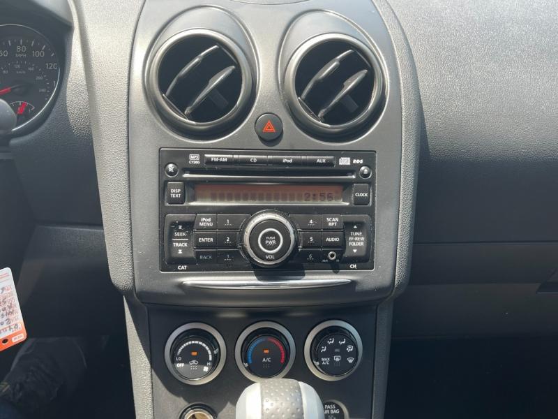 Nissan Rogue Select 2015 price $10,300