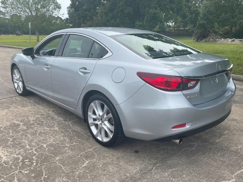 Mazda Mazda6 2016 price $14,500