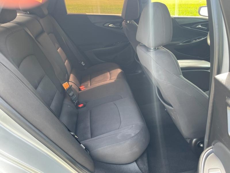 Chevrolet Malibu 2018 price $16,000